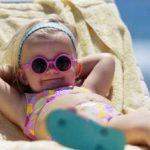 Cuidados oculares com o sol - o que é importante saber!
